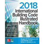 预订 2018 International Building Code Illustrated Handbook [I