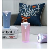 加湿器 USB迷你车载家用孕妇婴儿空气净化器