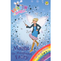 Rainbow Magic: The Twilight Fairies 97: Maisie the Moonbeam