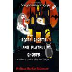 预订 Scary Ghosts and Playful Ghosts: Children's Tales of Fri