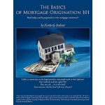 预订 The Basics of Mortgage Origination 101 [ISBN:97814389101