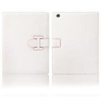 ikodoo爱酷多 苹果平板电脑ipad2/3/4手持式保护套 智能休眠唤醒 多功能支架式皮套 ipad2保护套 ip