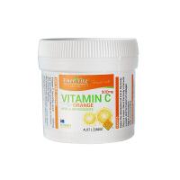 【澳洲全球购】EnerVite 澳乐维他 维生素C咀嚼片 500mg/粒 30粒/瓶 橙子味 儿童孕妇可用