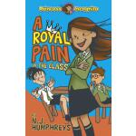 预订 A Royal Pain in the Class: Princess Incognito [ISBN:9789