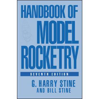 【预订】Handbook of Model Rocketry 预订商品,需要1-3个月发货,非质量问题不接受退换货。