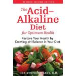 预订 The Acid-Alkaline Diet for Optimum Health: Restore Your