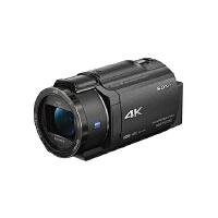 Sony/索尼 FDR-AX40 数码摄像机 五轴防抖 约20倍光学变焦 送蔡司清洁套装