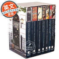 福尔摩斯探案全集 7本套装 英文原版 The Complete Sherlock Holmes Collection