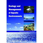 预订 Ecology and Management of Aquatic Environments [ISBN:978