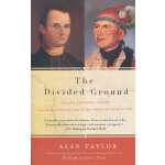 DIVIDED GROUND, THE(ISBN=9781400077076) 英文原版
