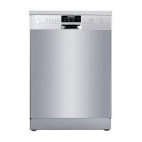 SIEMENS/西门子 SN25M831TI 13套餐具德国进口家用消毒独立式洗碗机