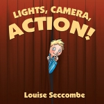 预订 Lights, Camera, Action! [ISBN:9781984504173]