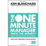 The One Minute Manager Meets the Monkey ISBN:9780007116980
