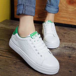 ELEISE美国艾蕾莎新品060-9366休闲女士板鞋