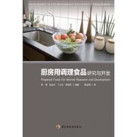 厨房用调理食品研究与开发(电子书)
