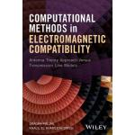 预订 Computational Methods in Electromagnetic Compatibility: