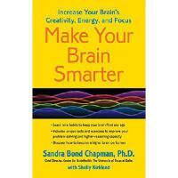 【预订】Make Your Brain Smarter: Increase Your Brain's Creativi