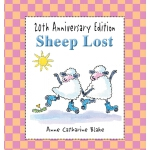预订 Sheep Lost [ISBN:9781734085419]