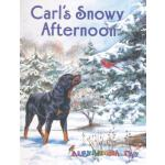 预订 Carl's Snowy Afternoon [ISBN:9780374310868]