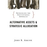 预订 Alternative Assets (Bloomberg) [ISBN:9781576603680]