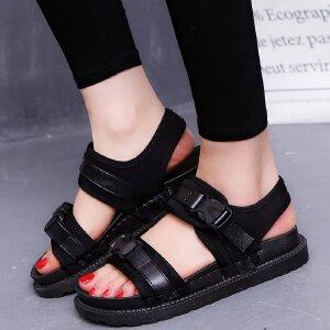 ELEISE美国艾蕾莎新品060-788学院女士凉鞋