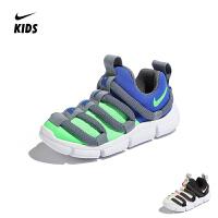 【券后价:349元】耐克nike童鞋幼童小童小绳力运动鞋跑步鞋(4-12岁可选)AQ9661-400