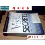 【二手9成新】Windows Vista Secrets 平装 /Brian Livingston (