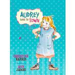 预订 Audrey Goes to Town [ISBN:9781742977966]
