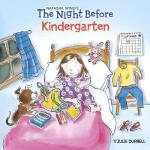 预订 The Night Before Kindergarten [ISBN:9780448425009]