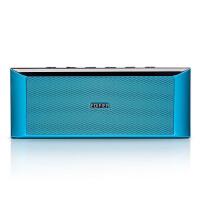 Edifier/漫步者 MA1无线WIFI蓝牙音箱便携式迷你插卡智能云小音响 中老年收音机