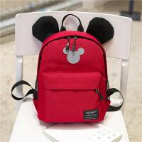 书包儿童书包韩版幼儿园大班宝宝背包儿童户外旅游包男孩童女童包