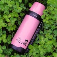 富光不锈钢保温杯1000ml男女士水杯子便携水壶大容量保温壶保温瓶