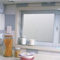 加厚 玻璃贴膜不透明磨砂浴室窗户贴纸窗户贴膜玻璃贴纸SH6035