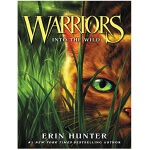 【中商原版】猫武士1 英文原版 Warriors #1: Into the Wild Erin Hunter Harp