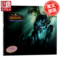 【中商原版】魔兽世界电影设定集 英文原版 The Cinematic Art of World of Warcraft: The Wrath of the Lich King