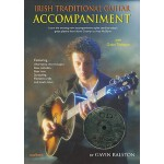预订 Irish Traditional Guitar Accompaniment [With CD (Audio)]