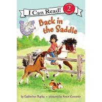 【预订】Pony Scouts: Back in the Saddle