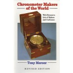 预订 Chronometer Makers of the World: With Extensive List of