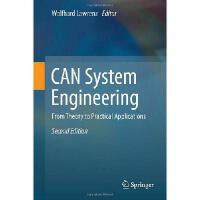 【预订】Can System Engineering: From Theory to Practical Applic