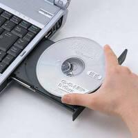 【品牌直供】日本SANWA 光驱清洁 CD-MDV9 车载cd机导航/dvd/光驱刻录机影碟机磁头 清洁光盘干式