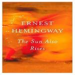 【中商原版】海明威:太阳照常升起 英文原版 Sun Also Rises 80Th Anni Ernest Hemin