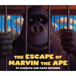 预订 Escape of Marvin the Ape [ISBN:9780140565034]