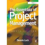 预订 The Essentials of Project Management [ISBN:9781138461017