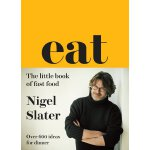 Eat: The Little Book of Fast Food ISBN:9780007526154