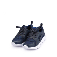 【99元任选3双】迪士尼Disney童鞋冬季运动鞋子男童保暖 S73628