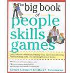 【预订】The Big Book of People Skills Games
