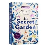 The Secret Garden秘密花园 英文原版