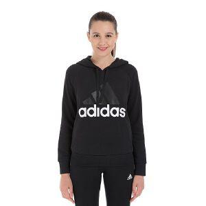 adidas阿迪达斯2018年新款女子ESS LIN DH HD系列连帽针织套衫S97081