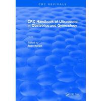 预订 Revival: CRC Handbook of Ultrasound in Obstetrics and Gy