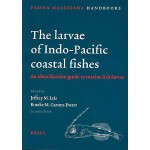 预订 The Larvae of Indo-Pacific Coastal Fishes. Second Editio